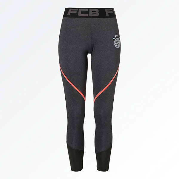 Women's Training Tights FCB Sports