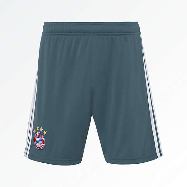 FC Bayern Kinder Short Champions League 18/19