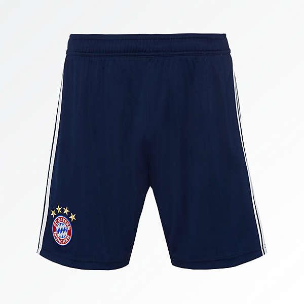 FC Bayern Kids Short Home 18/19