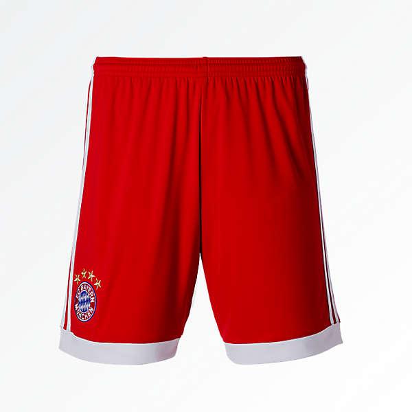 FC Bayern Kids Short Home