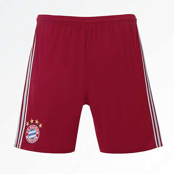 FC Bayern Short Champions League 2016/17