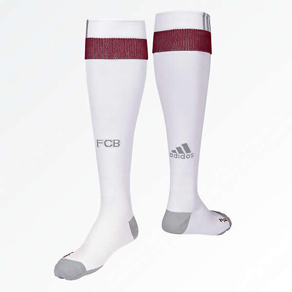 FC Bayern Stutzen Champions League 2016/17