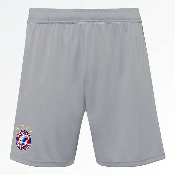FC Bayern Goalkeeper Shorts 18/19