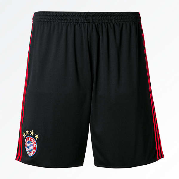 FC Bayern Goalkeeper Shorts