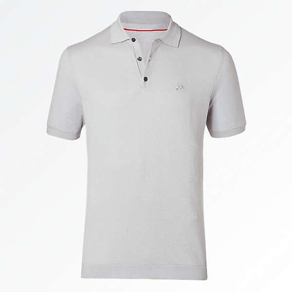 FCB Poloshirt Strick