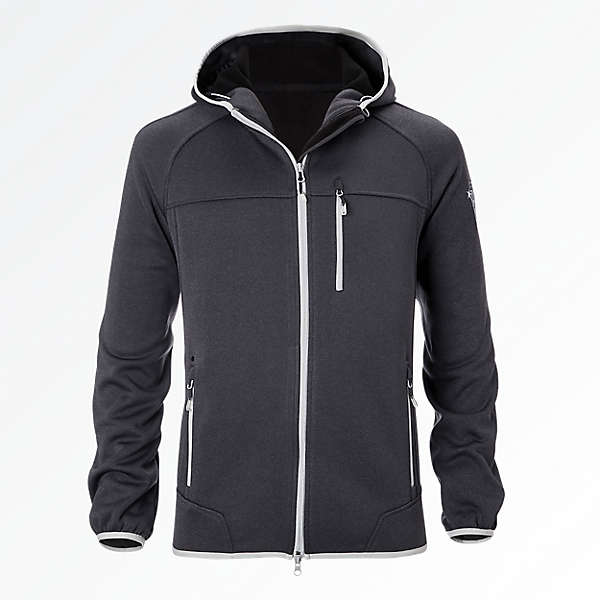 Functional Fleece Jacket