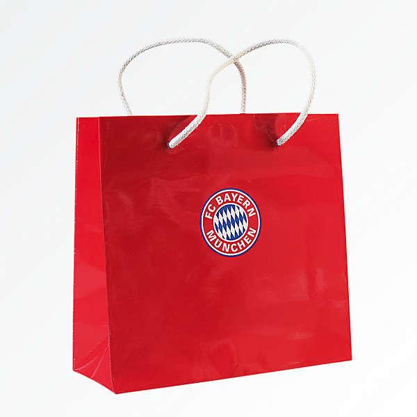 Geschenk - Tragetasche