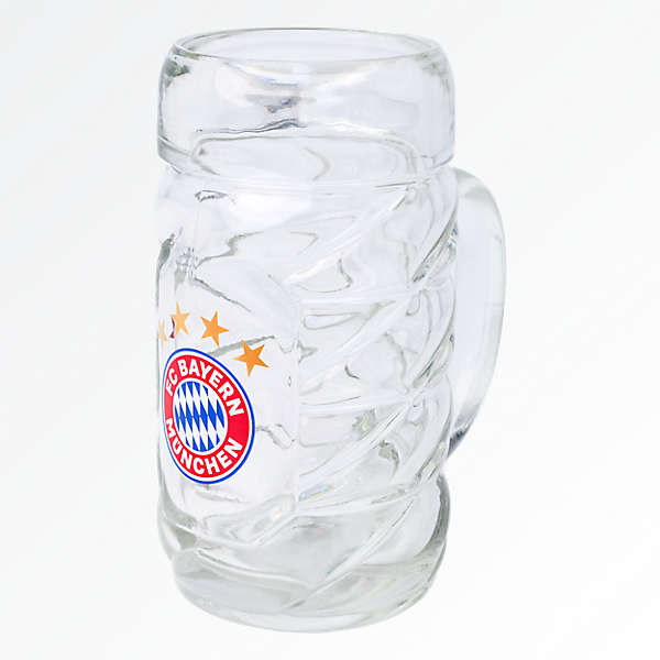 Beer mug 1/2 litre