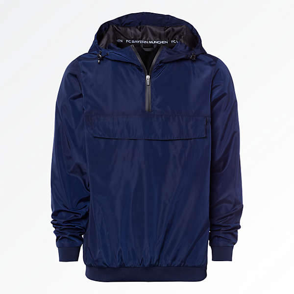 Sudadera Half-Zip Tech