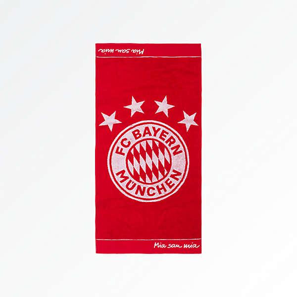 Towel Emblem