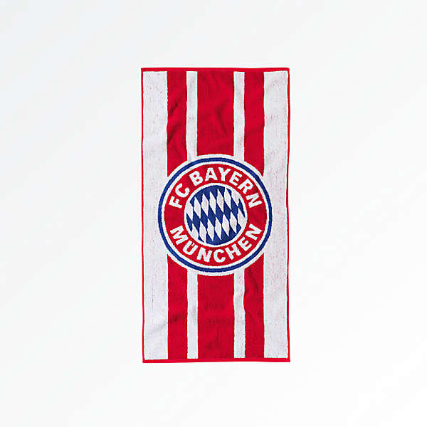 Emblem Towel 50cm x 100cm