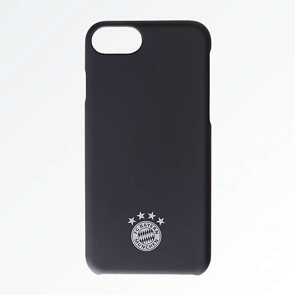 Phone Cover Black iPhone 7