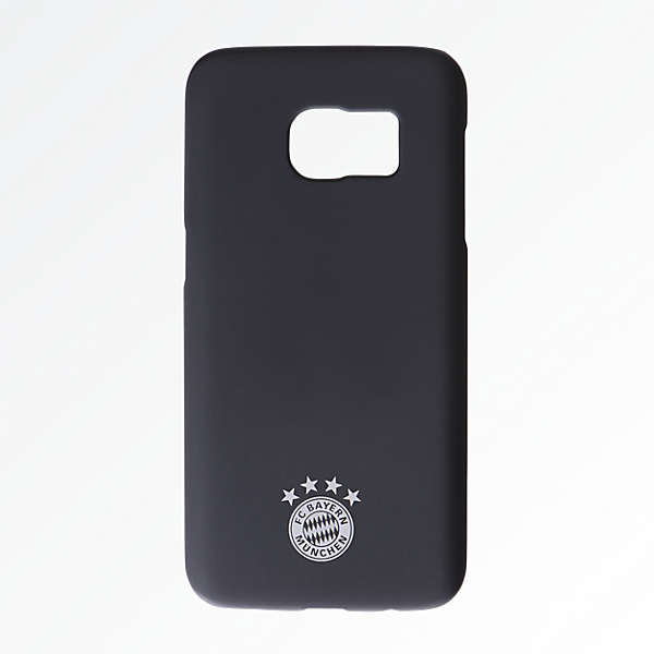 Phone Cover Black S7