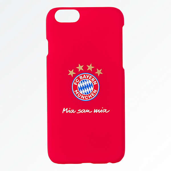 Phone Cover Logo iPhone 6/6s