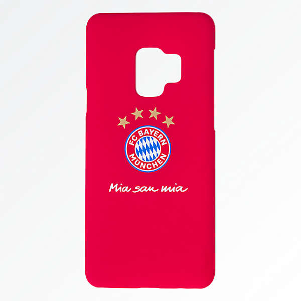 Mobile Cover Logo S9