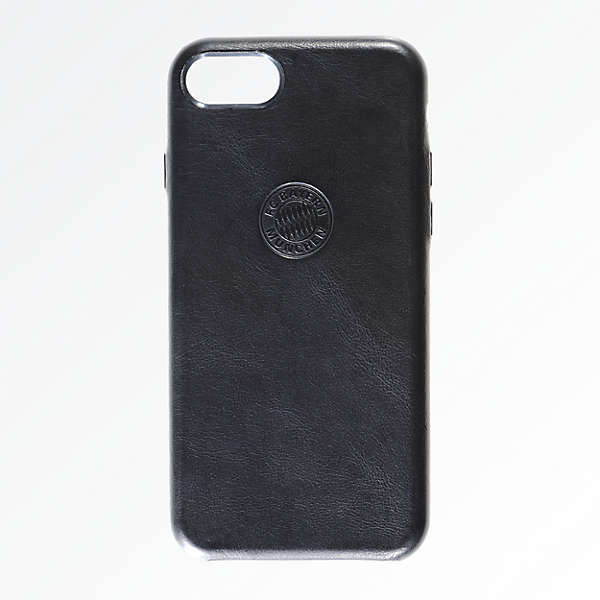 Funda premium cuero iPhone 7