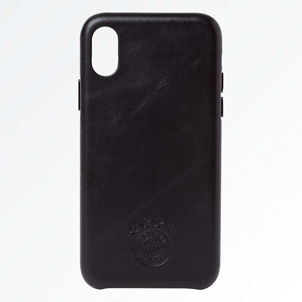 Handycover Premium Leather Iphone X