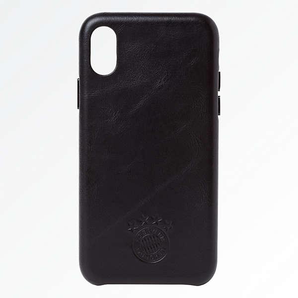 Handycover Premium Leder Iphone X