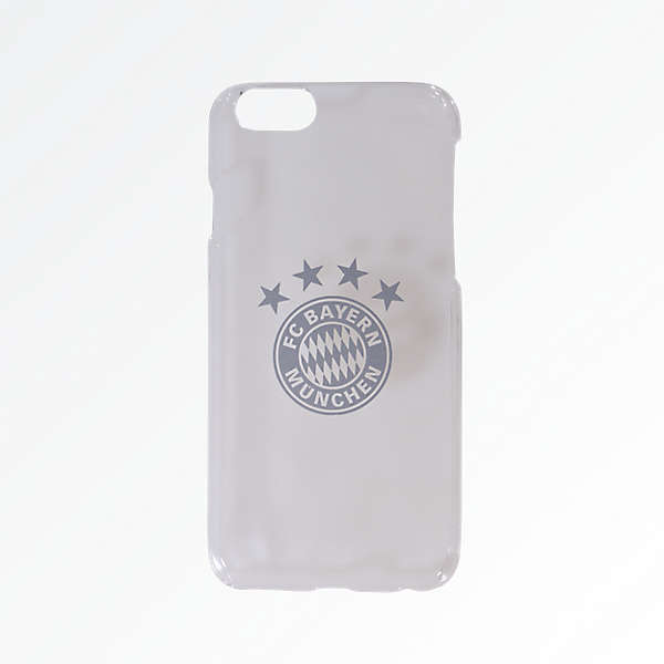 Phone Cover transparent iPhone 6/6s