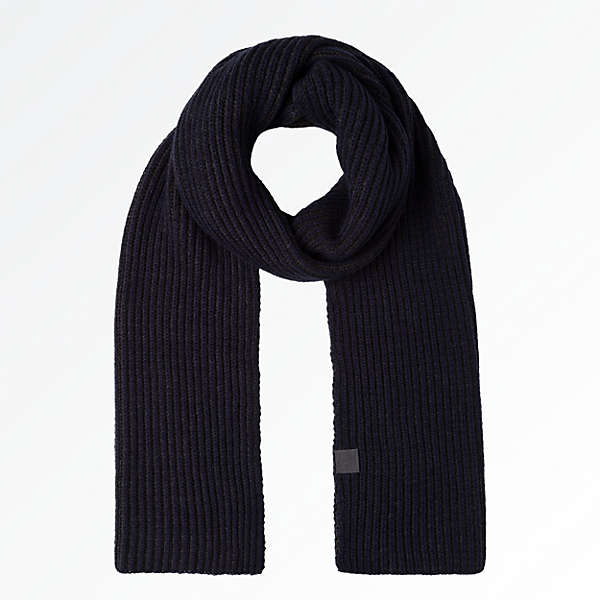 Knitted Men's Scarf