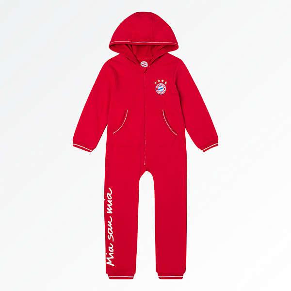 Jumpsuit Logo Baby