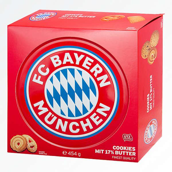 Keksdose FC Bayern München