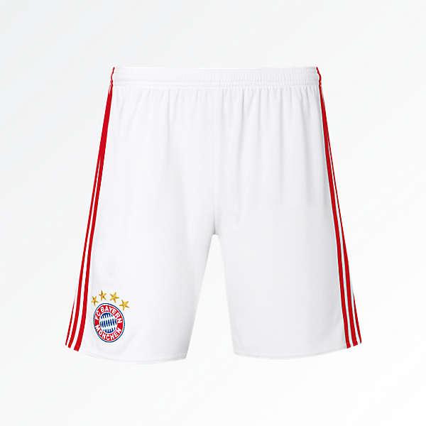 Kinder FC Bayern Short Home