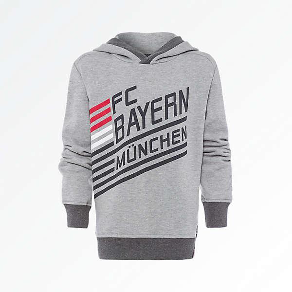 Children's Hoodie FC Bayern München