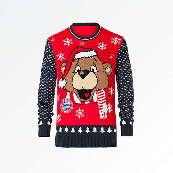 Kids' Ugly Christmas Sweater