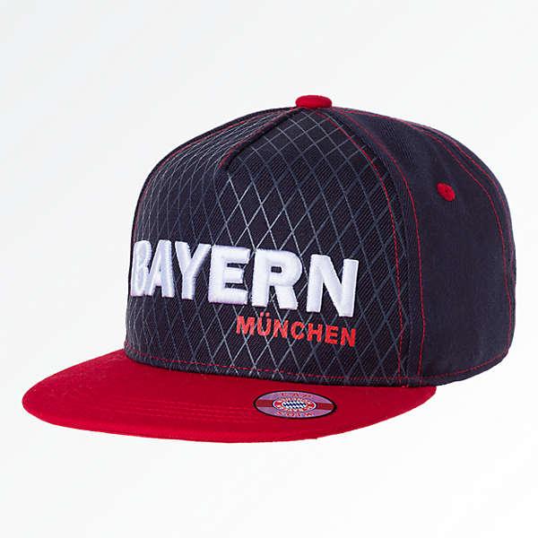 Children's Snapback Cap Bayern München