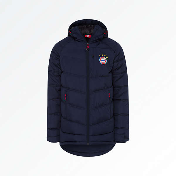 Children's Stadium Jacket