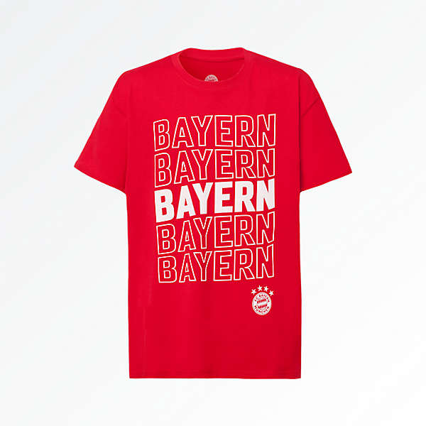 Kids Shirt Bayern