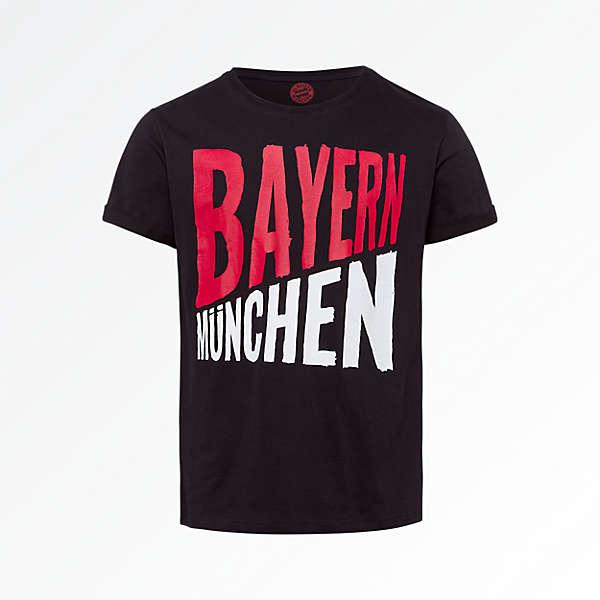 Children's T-Shirt Bayern München