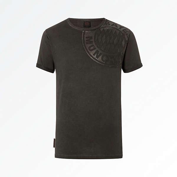 T-Shirt Black&Red Kids