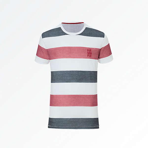 Kinder T-Shirt Mia san mia