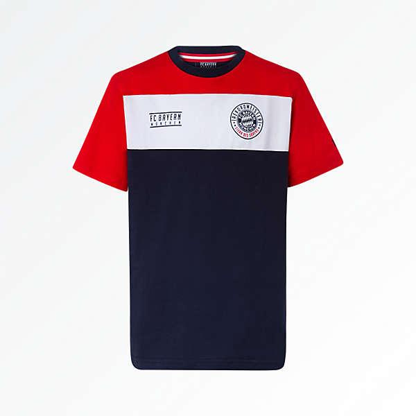 Kinder T-Shirt Rekordmeister