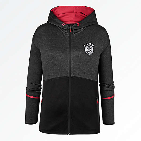 Kid's Training Jacket FCB Sports