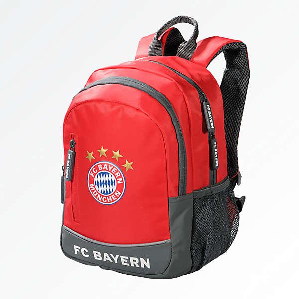 Mochila infantil FC Bayern München