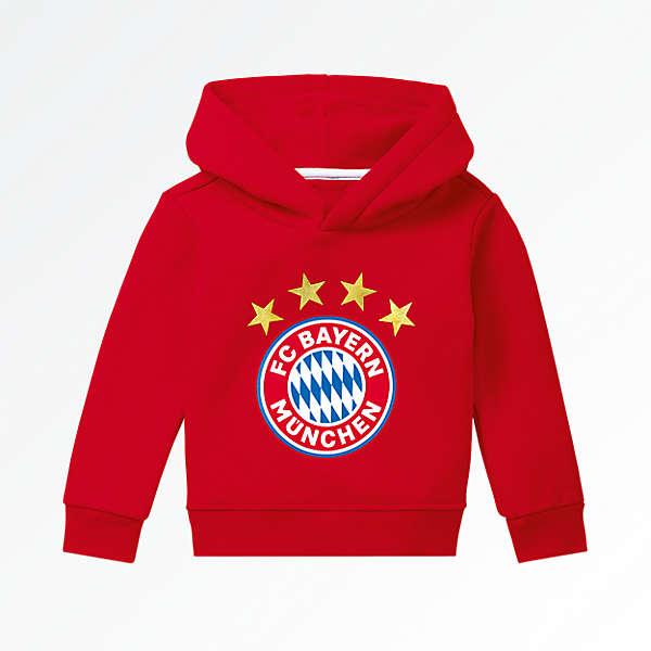 Hoodie Logo Infants