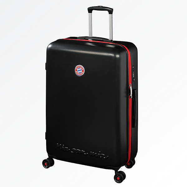Koffer matt