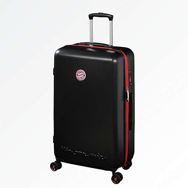 Suitcase Size 60l