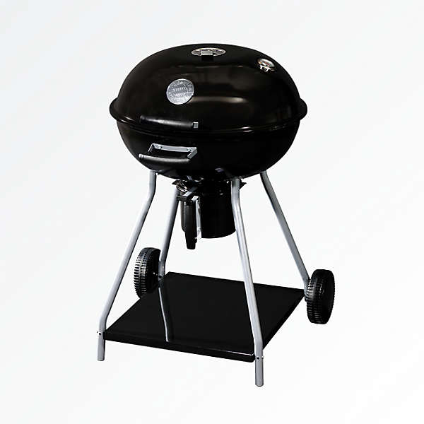 Kettle Barbecue