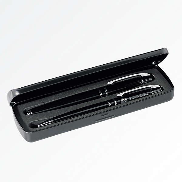 Kugelschreiber/Rollerball Set