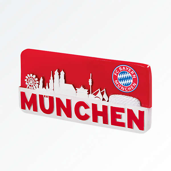 "Magnet ""Muenchen"""