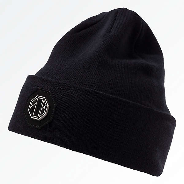 Hat Black Badge