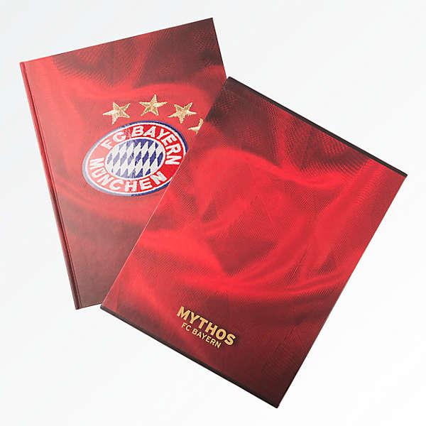 Mythos FC Bayern München (DE)