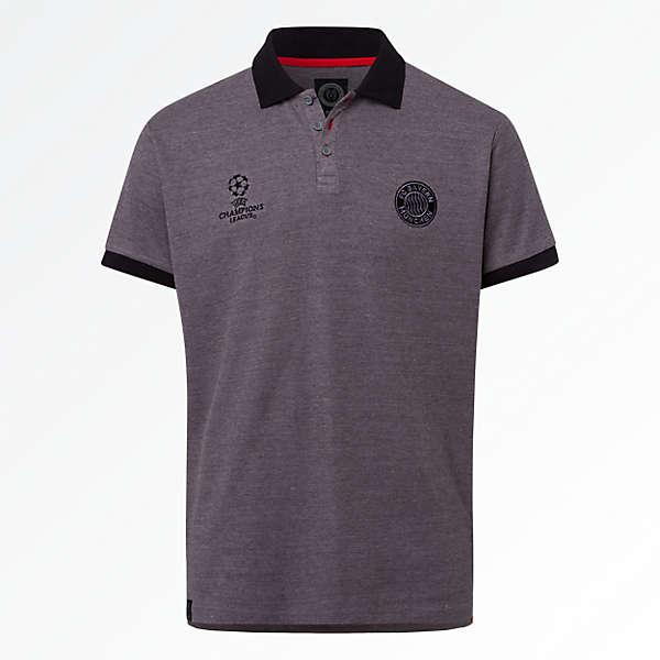 Camiseta Polo UCL