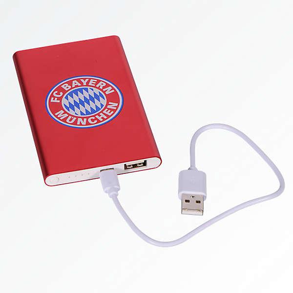 Batería externa FC Bayern