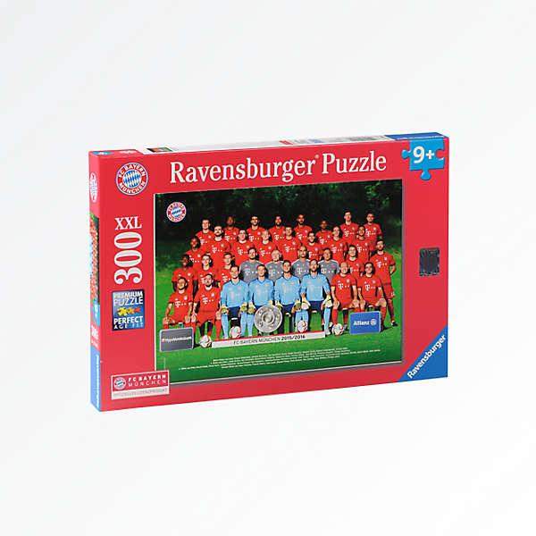 Puzzle Team 2015/16 300 Teile