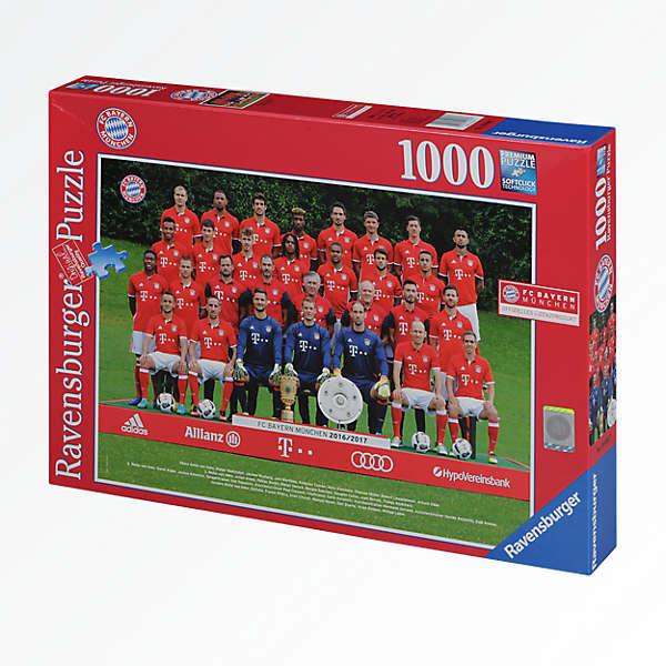 Puzzle Team 2016/17 1.000 Teile
